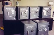 Small Commerical Safes